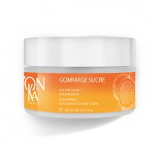 Сахарный скраб Корсика  Gommage Sucre Mandarine - Orange Douce