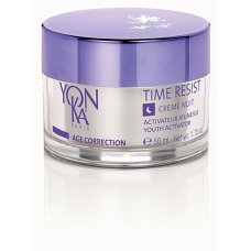 Крем Time Resist Creme Nuit