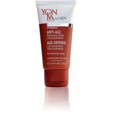 Гель-крем для возрастной кожи Anti-age